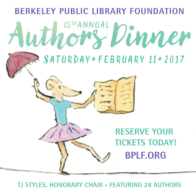 authors-dinner