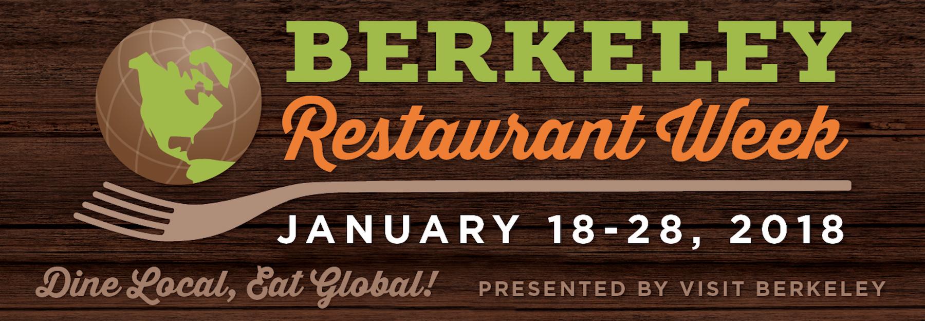 Berkeley Restaurant Week