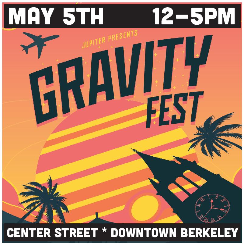 GravityFest