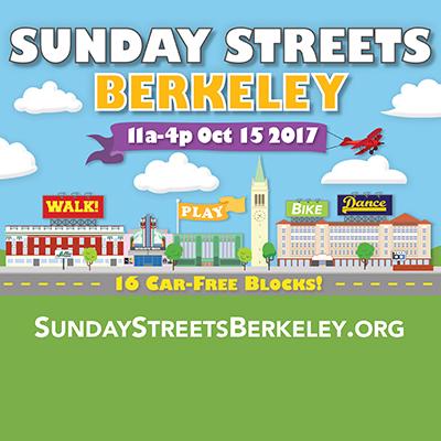 Sunday Streets 2017