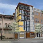 Bancroft Apartments