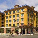 New Californian Apartments