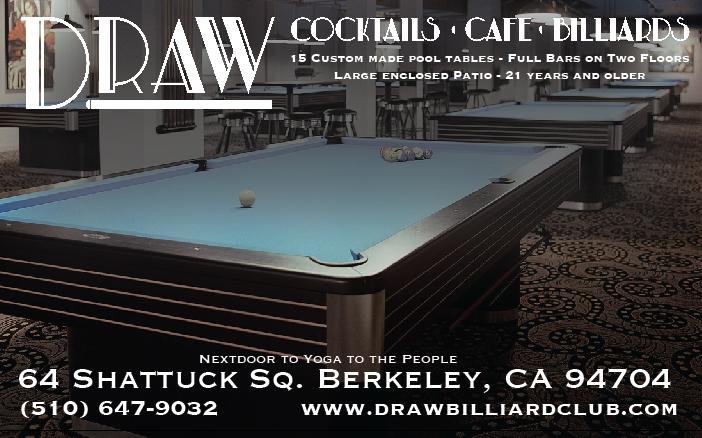 Draw Billiards Club