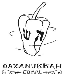 Oaxanukkah-Dinners