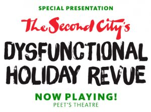 Second City @ Berkeley Rep