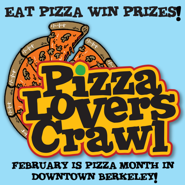 Pizza Lovers Month