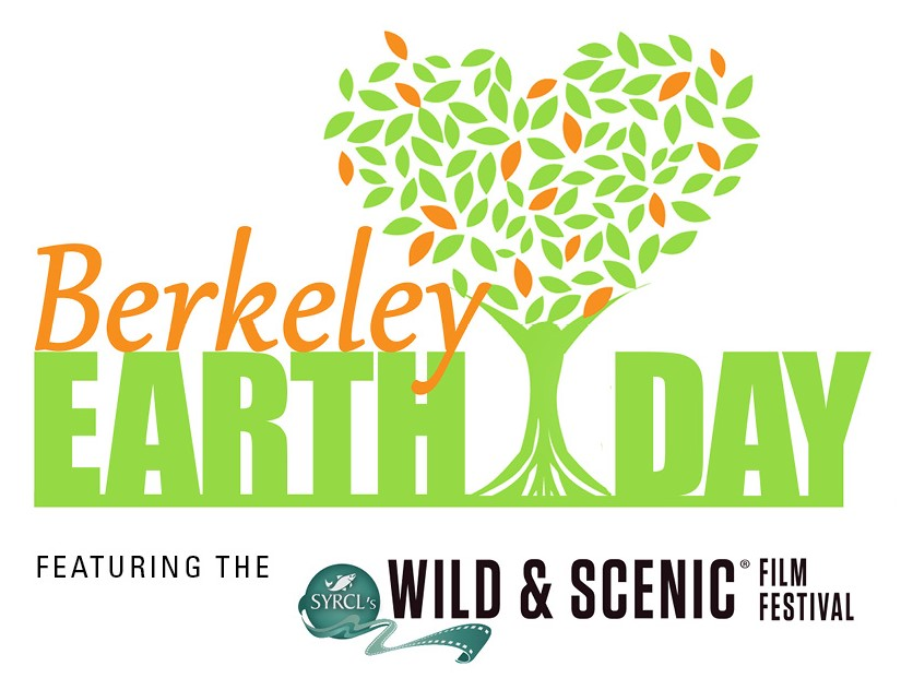 Berkeley Earth Day