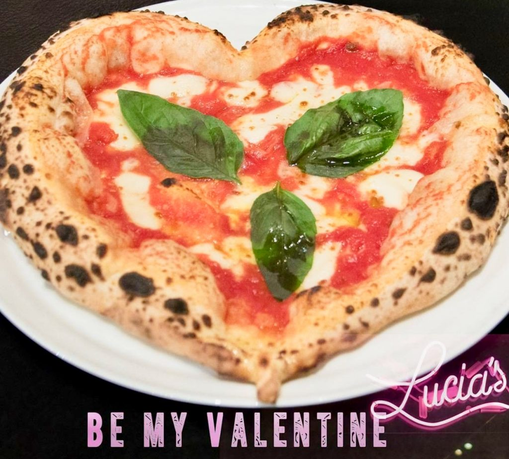 Lucia's Valentine Special