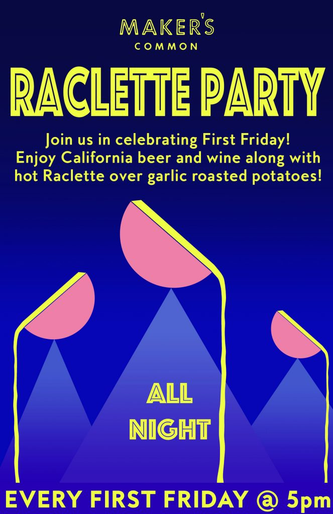 racletteparty