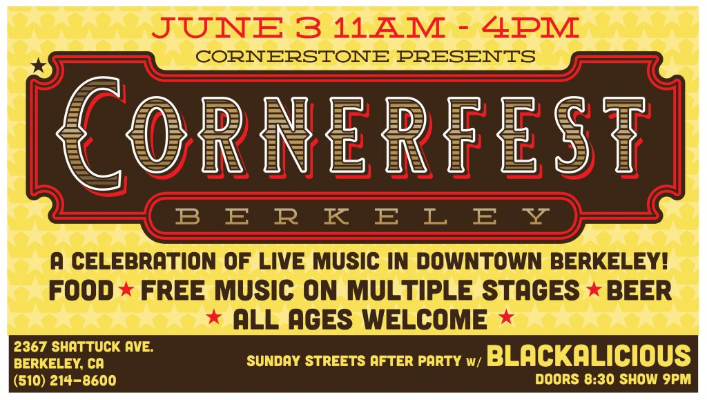Cornerfest