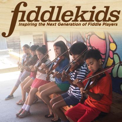 fiddlekids