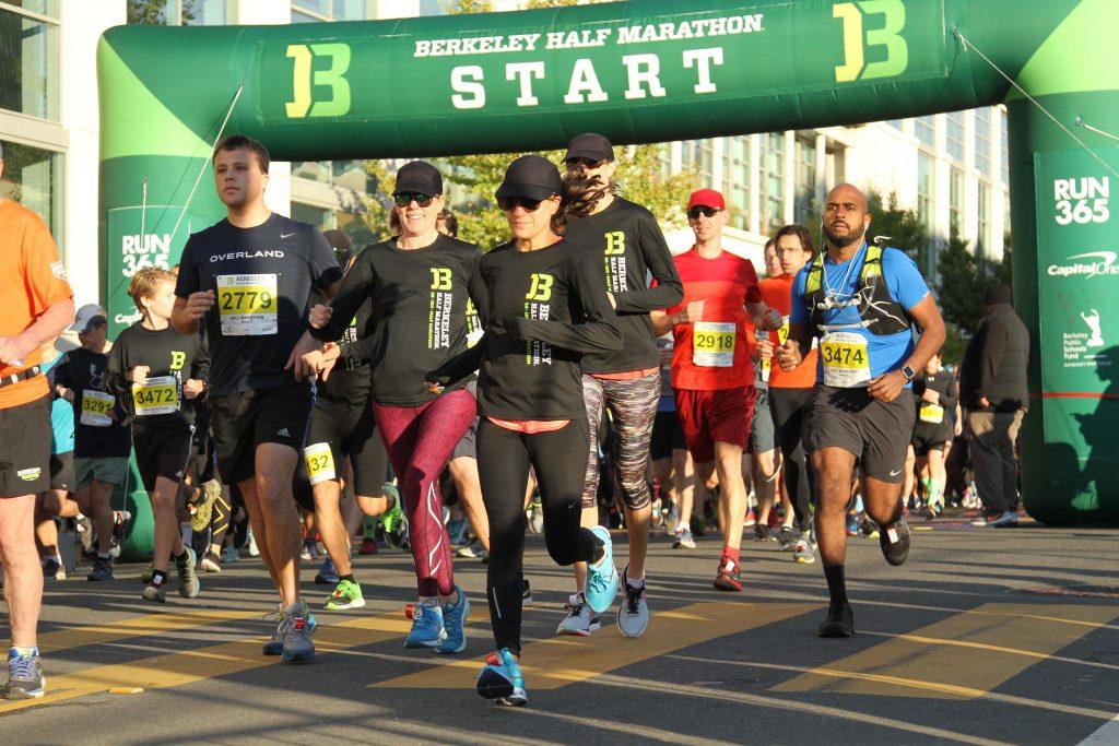 Berkeley-Half-Marathon