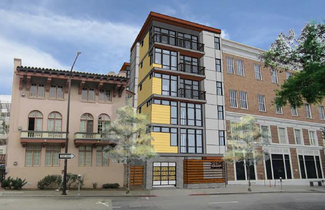 Bancroft-Apartments