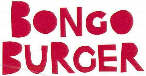 Bongo-Burger