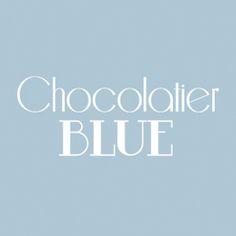 Chocolatier-Blue