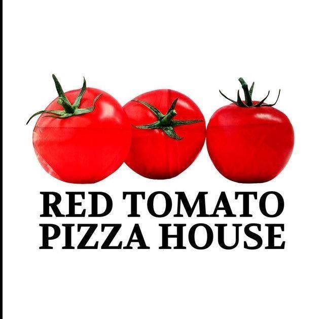 Red-Tomato-Pizza