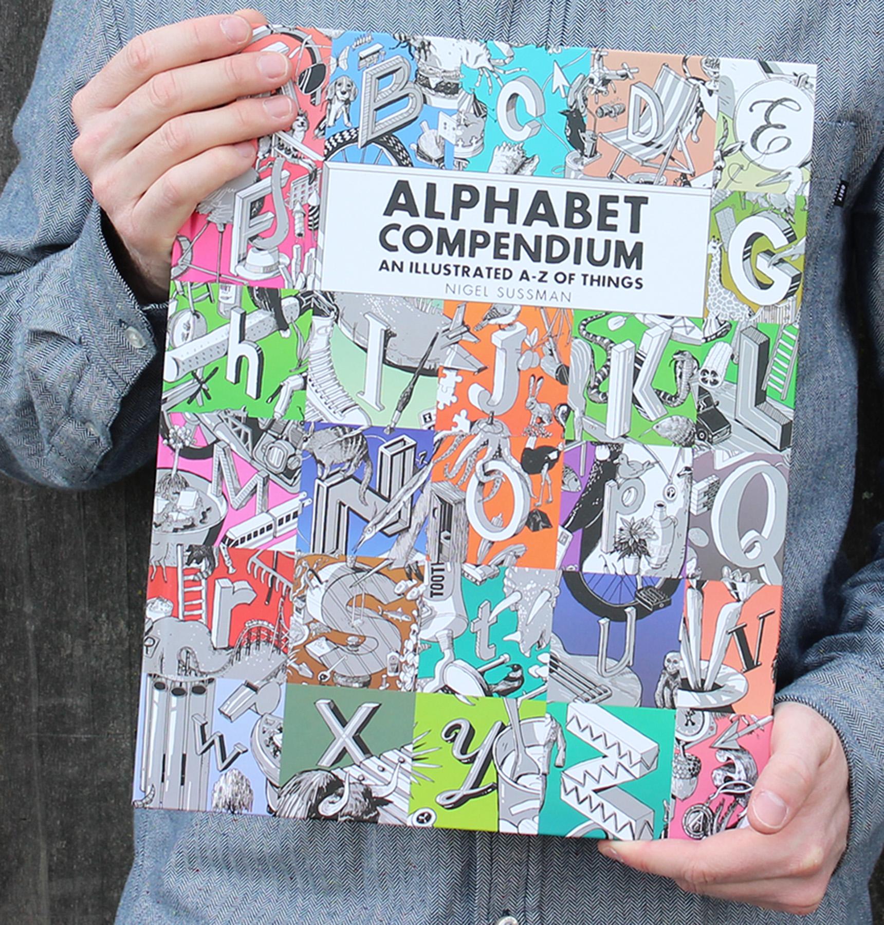 NSussman_Alphabet