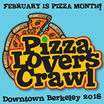 Feb is Pizza Month