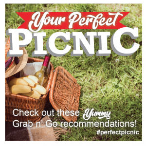 Your-#PerfectPicnic