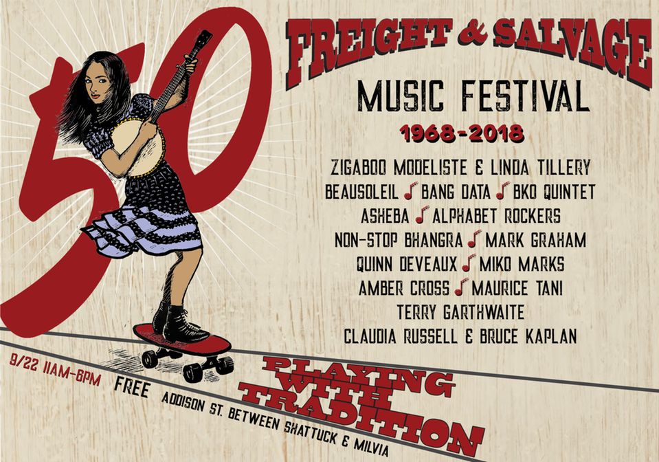 Free-Freight-Festival