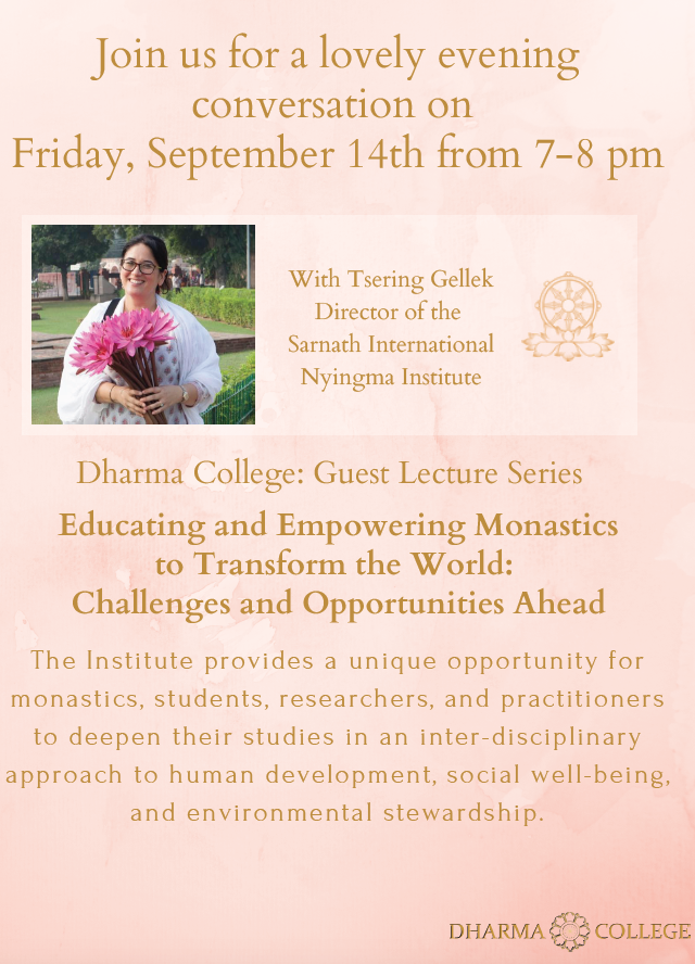 Dharma-College-Guest-Lecture
