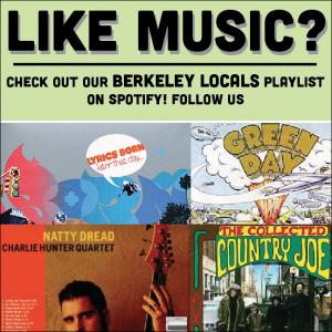 Spotify-Playlist