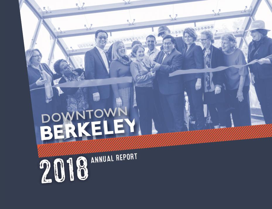 DBA Annual report 2018