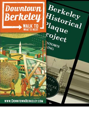 Berkeley Brochures