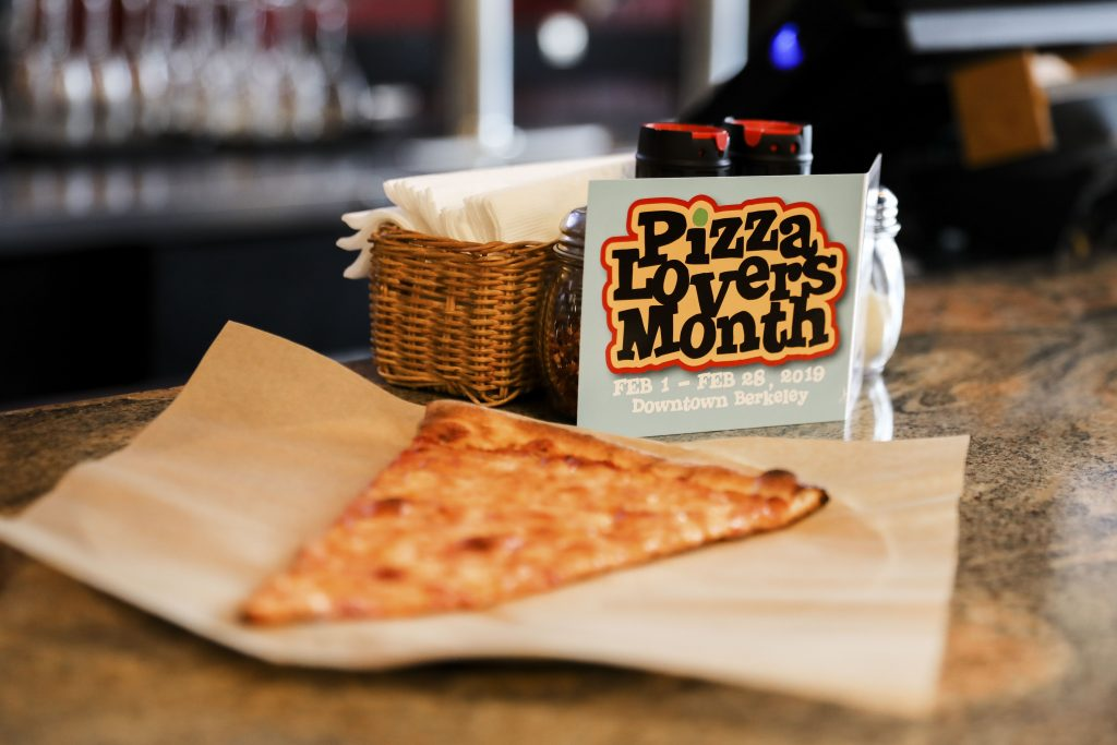 Pizza Month 2019