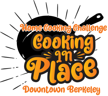 Berkeley Cooking in Place