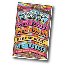 Be Safe Brochure