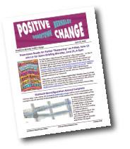 Berkeley Positive Change