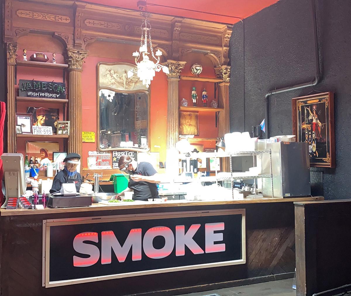 smoke bbq berkeley